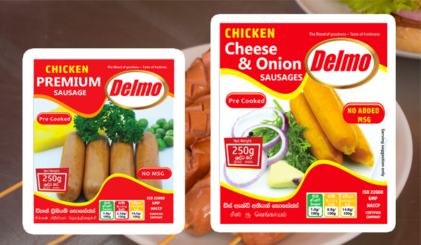 Delmo Sausage Products